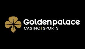 Golden Palace logo
