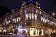 Grand Casino Viage in Brussel