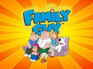 Logo Family Guy