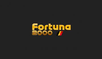 Fortuna 2000 logo